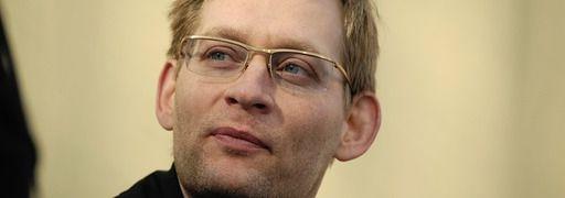Clemens Meyer. Foto: Mitteldeutscher Rundfunk