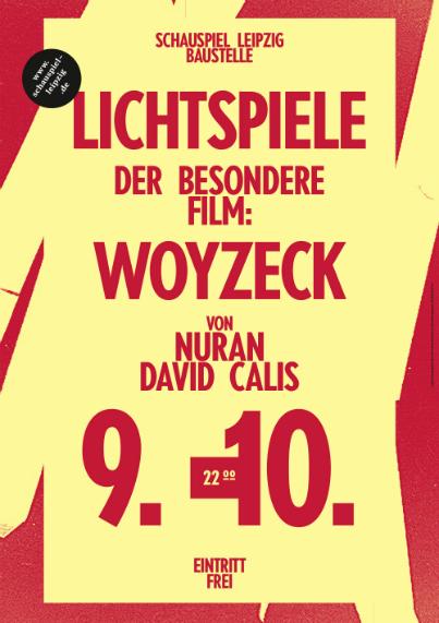 Woyzeck Film