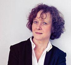 Henriette Cejpek. Foto: Rolf Arnold / Schauspiel Leipzig