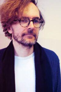 Tilo Krügel. Foto: Rolf Arnold.