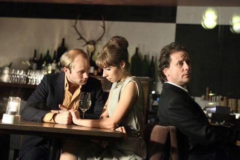 Fauser, Mon Amour (c) Schauspiel Frankfurt
