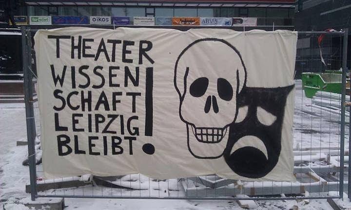 (c) Fachschaftsrat Theaterwissenschaft Uni Leipzig