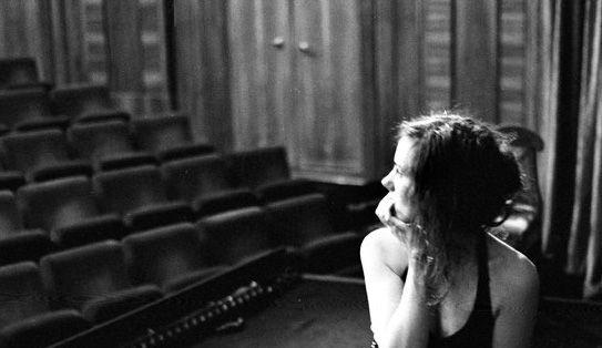 Friederike Bernhardt (c) Jennifer Ressel