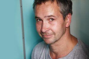 Thomas Dannemann. Foto: Joachim Gern