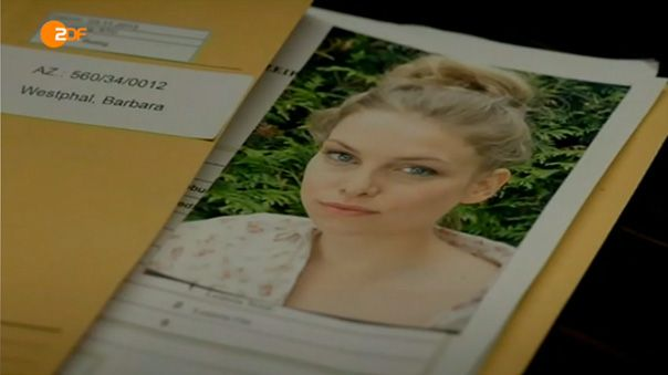 (c) Screenshot ZDF Mediathek - Trailer SOKO Leipzig - Kleine Geheimnisse