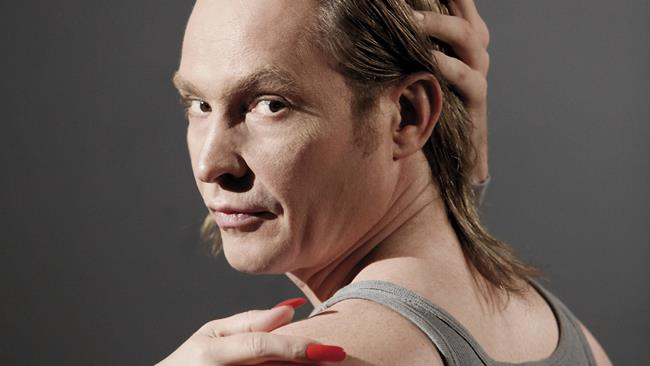 Seid nett zu Mr. Sloane. Schauspiel Frankfurt © Birgit Hupfeld