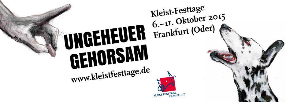 Kleistfesttage2015